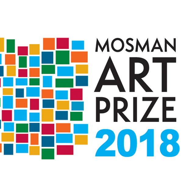 2018 MOSMAN ART PRIZE | Mosman Art Gallery